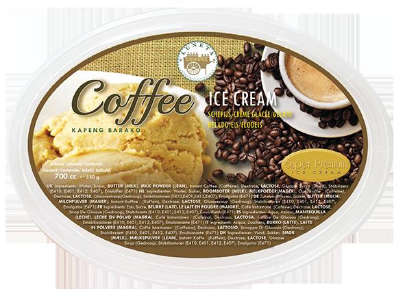 Kapeng Barako (Coffee)