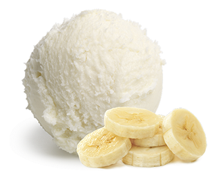 luneta ice cream banana saging