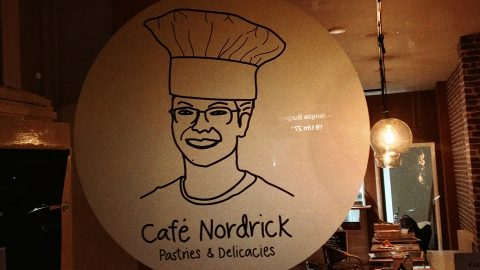 luneta ice cream cafe nordrick the hague netherlands